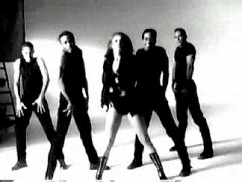 Everybody Get On Up - Carmen Electra