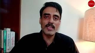 Actor/Activist Ashwath Bhatt talks to The Kashmir Monitor on life, Kashmir and closure for Kashmiris