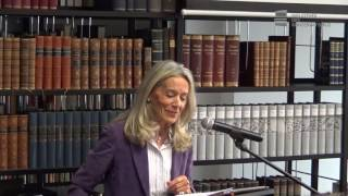 Gertrud Höhler: - Wie verwundbar ist die Demokratie?
