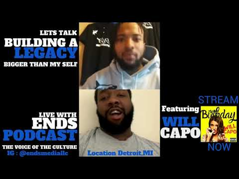 "Will Capo gives his thoughts about ""Birthday"" Music Review???"