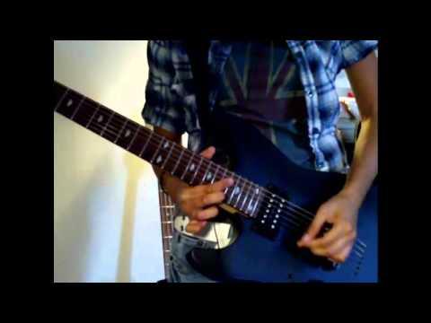 heidi. - 翼 Tsubasa guitar cover