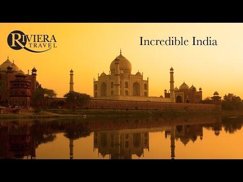 Riviera Travel - Incredible India