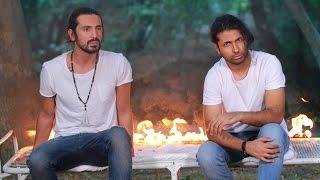 Amirabbas Golab & Amin Ghobad