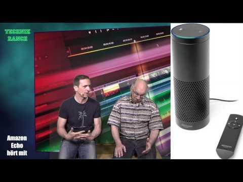 "Technik Ranch 69: Amazon hört mit * Mobile HDDs mit WLAN * Primacall ""unkündbar!"""