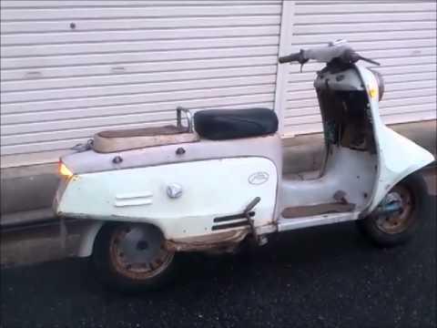 Fuji Rabbit S301