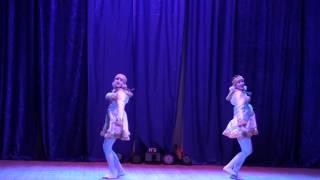 танец Якутяночка