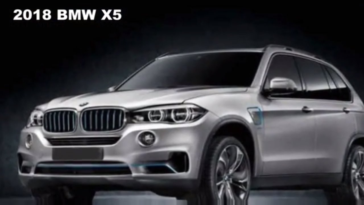 2018 bmw x5. contemporary bmw 2018 bmw x5 redesign concept in bmw x5