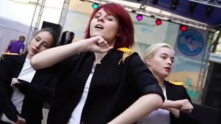 Смотреть видео Культура улиц СПБ HD 720p онлайн