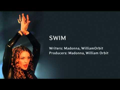 Swim - Instrumental