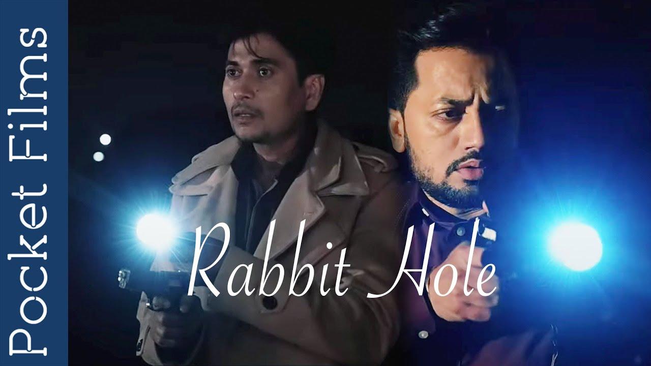 Rabbit Hole - Thriller Suspense short film