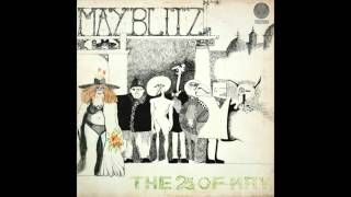 May Blitz - The 2nd of May (1971)