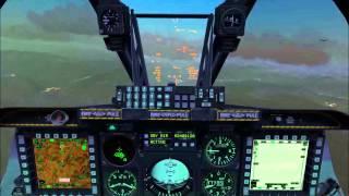 DCS: A-10C イラっとくるバグ