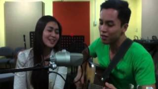 Whenever I Call You Friend (cover) - Bens & Mica