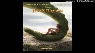 14 Timber (Daniel Hart - Pete's Dragon Original Motion Picture Soundtrack 2016)