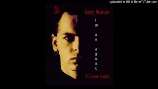 Gary Numan - I'm An Agent (DJ Dave-G mix)