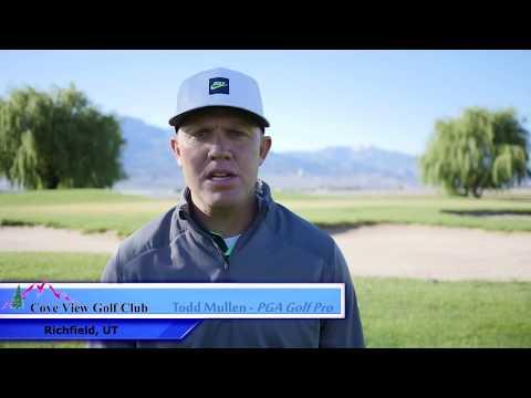 Richfield UT Cove View Golf course AD 2 2017