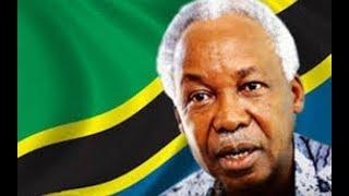 KUMBUKUMBU ya Miaka 19 Kifo cha Mwl Nyerere