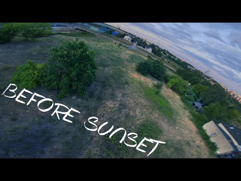 Sun Go Down | FPV Freestyle