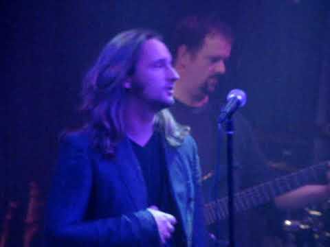 Ben Mills - Foxy Lady  in Dartford 31.10.09
