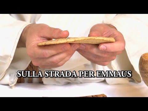 SULLA STRADA PER EMMAUS