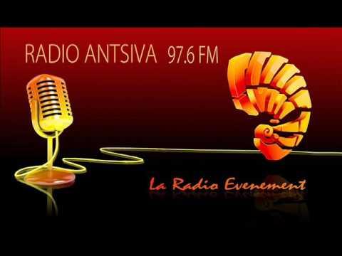 Journal Radio Antsiva 30 Juin 2017  12H45