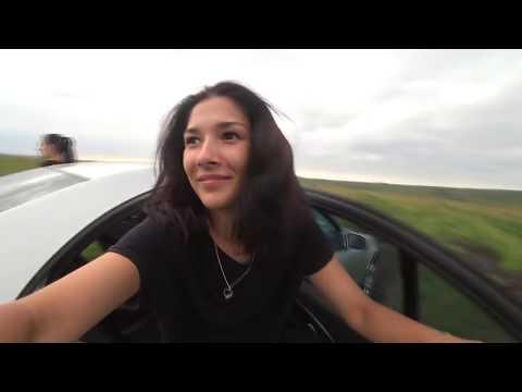 Невероятно КРАСИВАЯ ГРУЗИЯ 2018 Путешествие на авто/ Пермь-Тбилиси/ влог