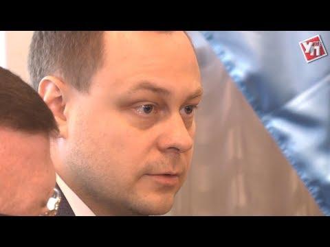 «Авиастар-СП» сменил руководителя