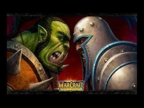 Warcraft: Orcs & Humans - Human 1