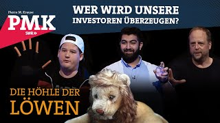 Höhle der Löwen mit Rick Kavanian, Faisal Kawusi, Chris Tall u. v. m.