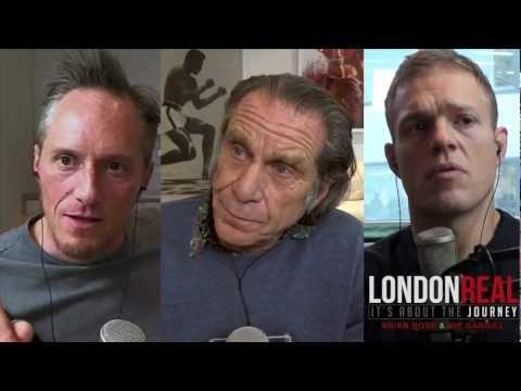 Gregory Sams - Original Macrobiotic Gangster | London Real