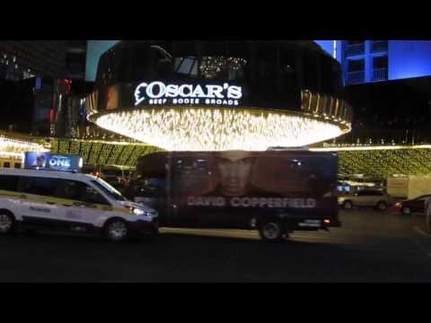 Plaza Hotel Casino, Las Vegas Nevada