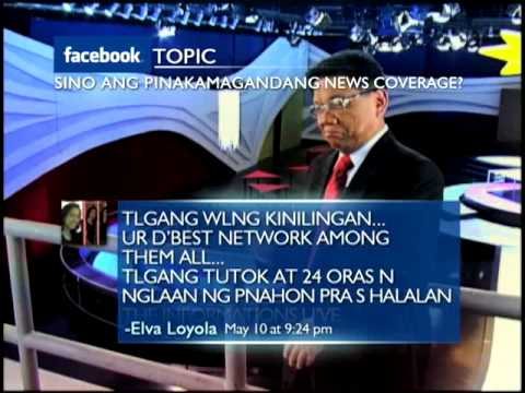 GMA News & Public Affairs: Making History w/ the Filipino People