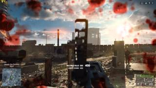 Asus G752VY Review Battlefield 4 GTX 980M benchmark, Ultra 1080p