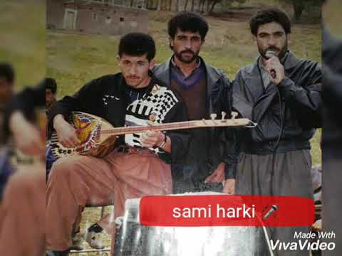 Sami Harki - kec beriye sala1376 کچ بریه سامی هرکی سالا شش بندی indir