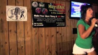 Tammie   Red House {Karaoke by KeysDAN}