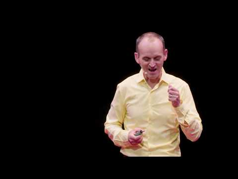 Find your rock: why we need our national parks    Mark Woods   TEDxJacksonville