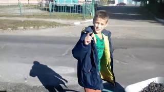 Черкассы шұңқырлы жөндеу, вул. Смаглія