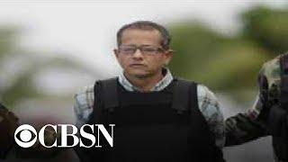El Chapo trial: Second Cifuentes brother testifies