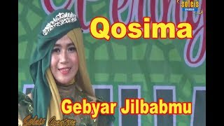 qosima terbaru - Gebyar Jilbabmu - Live In Kepil Wonosobo