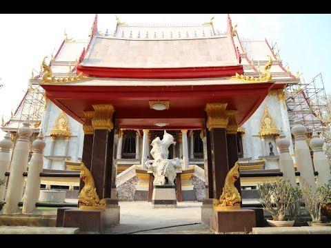 ★ ★ ★ วัดพายัพ - Wat Phayap ★ ★ ★