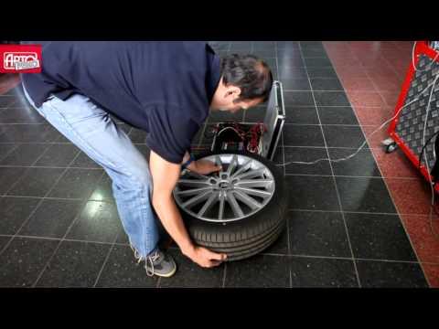 Фольксваген тигуан разболтовка колес