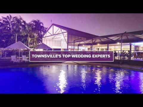 Race Down The Aisle - Mercure Townsville TVC