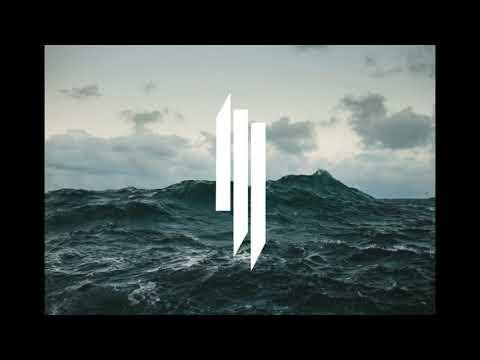 Skrillex @ Electric Jungle Music Festival China 2018 [Remake]
