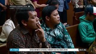 Eddy Sindoro Diduga Suap Panitera PN Jakarta Pusat- IMS