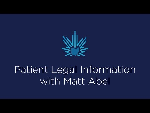 Ohio Medical Marijuana Legal Information with Matt Abel and Lissa Satori