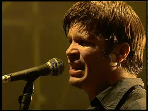 Noir Désir - Tostaky (live Les Vieilles Charrues 2001) - YouTube
