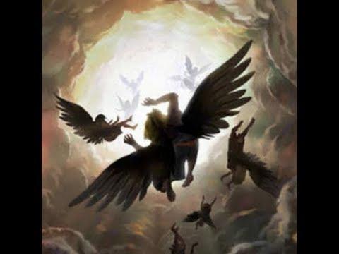 Download War in Heaven...War on Earth (a dramatization)