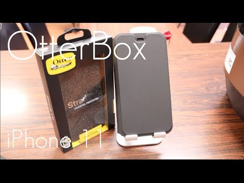 OtterBox VIA STRADA - iPhone 11 Pro / MAX - Hands On Revie