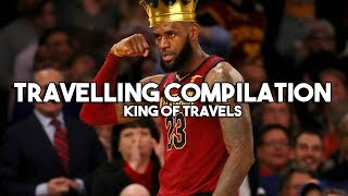 Lebron James Travels Compilation thumbnail