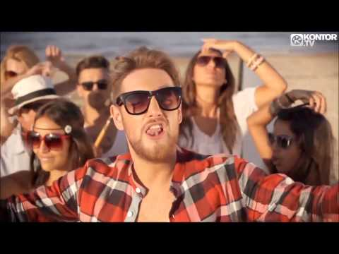 TAL feat. FLO RIDA - Danse [ Clip Summer Love 2013 ]